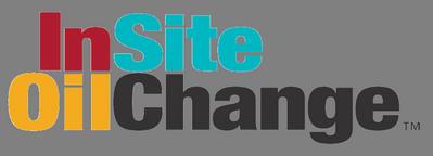 InSite OilChange Logo