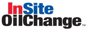 InSite Oil Change