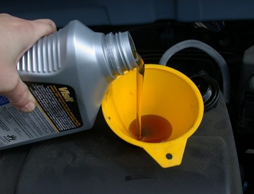Full Synthetic or Conventional Oil???