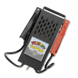 Battery tester 1